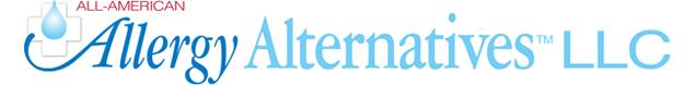 All American Allergy Alternatives Logo